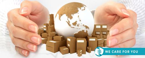 Shipment Handling & Distribution Services