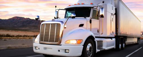 High Profile/ Dangerous Goods Transportation Services