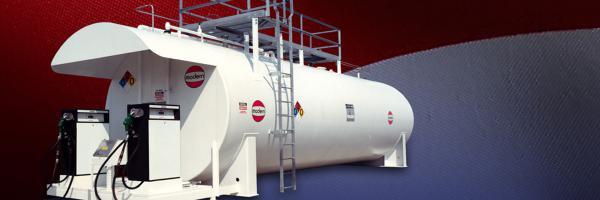 Fuel Storage Service