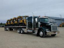 Flat bed Trucks