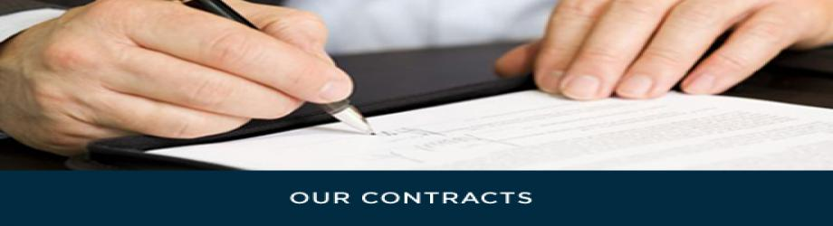 Our Contracts