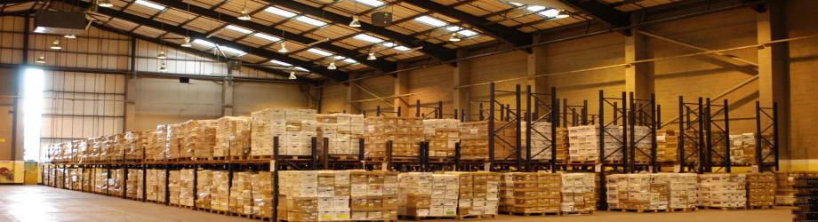 NCGS Storage Services
