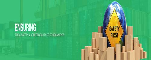 Shipment Handling & Distribution Services