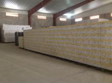 A Photo of one of WFP warehouses managed by NCGS