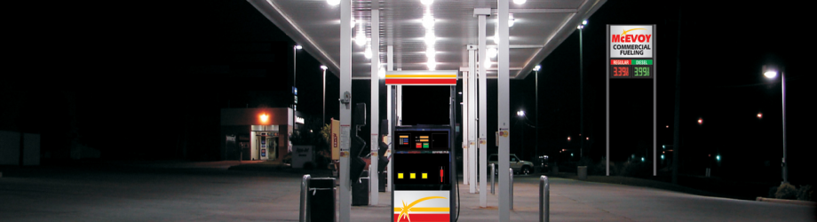 Fuel Station Management